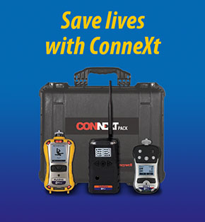 Safety with ConneXt
