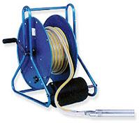 Geotech Reel E-Z® Portabe Sampling System