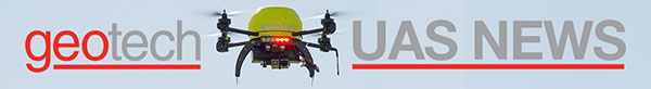 Geotech UAS News