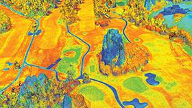 Multispectral Data