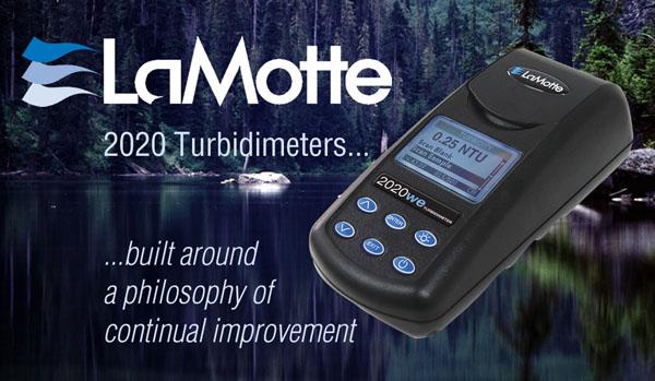 LaMotte 2020 Innovation