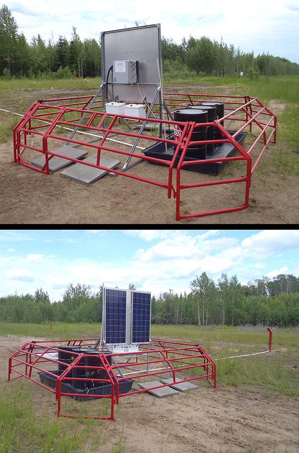 Alberta Solar Sipper