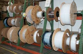 Tubing Reels