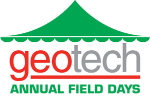 Geotech Annual Field Days