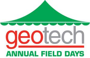 Geotech Annual Field Days