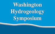 Washington Hydrogeology Symposium