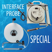 Interface Probe Special