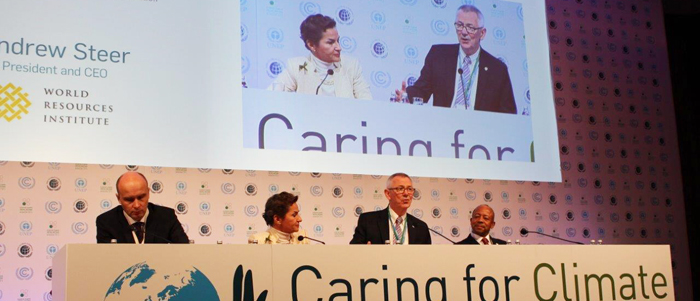4 Issues to Watch as COP 19 Wraps Up