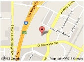Google Map - World Market CEnter