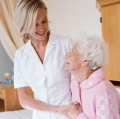 Nursing Home Quality