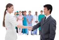 Nurses Among Most Influential People in Healthcare