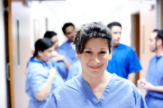 Experts Reveal What Nurses Want on the Job
