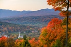 Top Four Fall Foliage Destinations for Travel Nurses