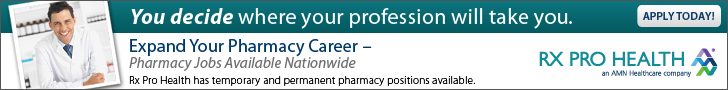 Choose from Pharmacy Jobs Nationwide with Rx Pro Health. Apply Now!