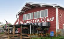 The Lobster Claw - Orleans