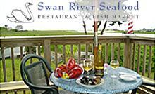 Swan River Restaurant and Fish Market - Dennisport
