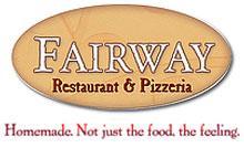 Fairway Restaurant and Pizzeria - Eastham