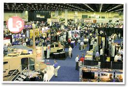 Expo Floor