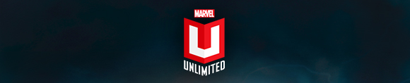 Marvel Unlimited Now Available on Android™