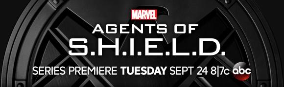 Marvel Agents of S.H.I.E.L.D Series Premiere