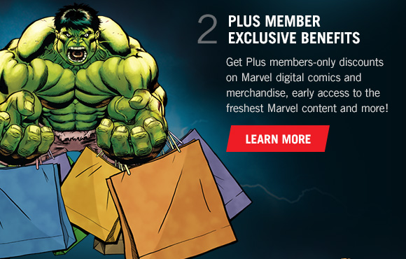 2) Plus Member Exclusive Benefits
