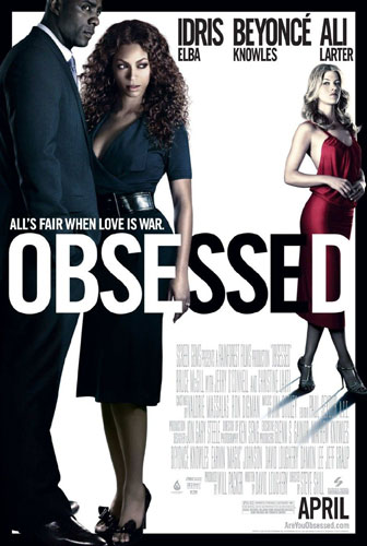 Obsessed one sheet