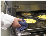 Accelerated cooking technology is a must-have for today's C-Store foodservice programs