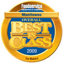 FE&S magazine recognizes Manitowoc Foodservice brands with 2009 Best in Class awards