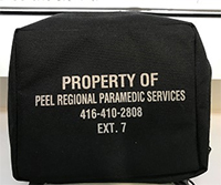 Narcotics Pouch