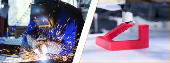 Tooling U-SME helps fill the demand for skilled welders | New!  Additive Manufacturing Classes