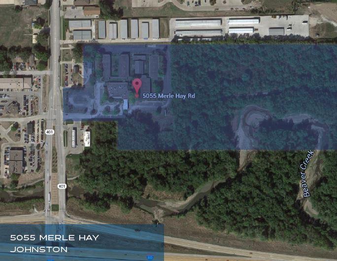 5055 Merle Hay Road