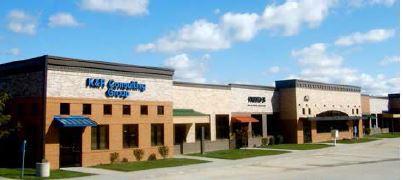 Windsor Corporate Centre I