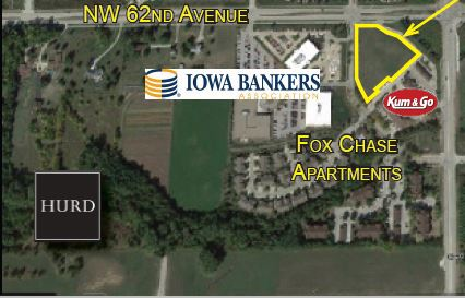 Crescent Chase Development Land