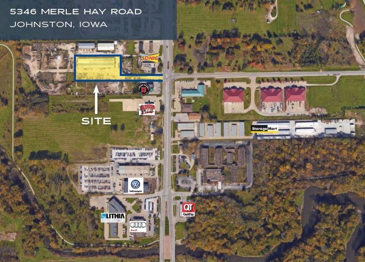 5346 Merle Hay Road