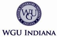 Go to WGU Indiana