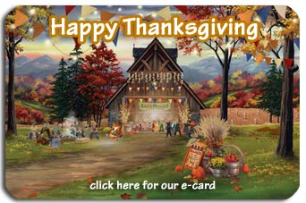 Thanksgiving ecard for you