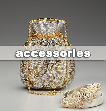 crystal encrusted bag and bracelt copy