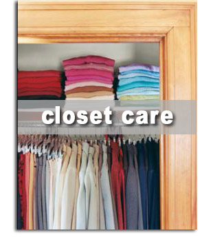 closet care II