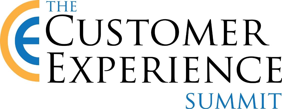 Customer ExperienceSummit logo