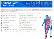 New Health Assessment