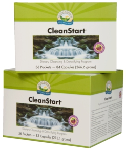 CleanStart Wildberry