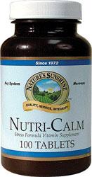 Nutri-Calm, Buy 2 Get 1 Free