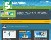 Earn 20% discount and free shipping at Sunshine.