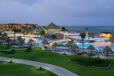 Cancun in 2011