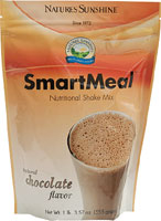 SmartMeal - Chocolate