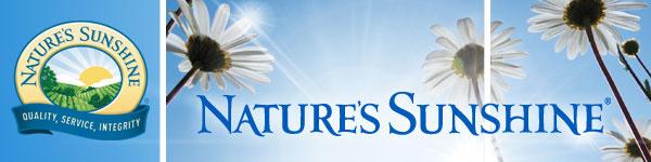 Nature's Sunshine Products