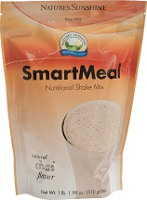 SmartMeal - Chai