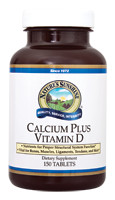 Calcium Plus Vitamin D