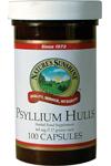 Psyllium Hulls Capsules
