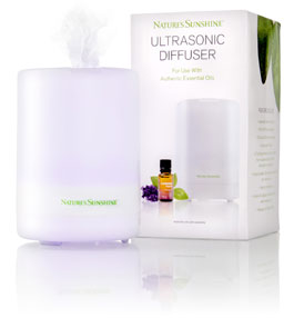 Nature's Sunshine Diffueser Sale